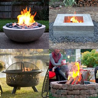 Diy Backyard Pit Ideas All The Accessories You Ll Need Diy Network Made Remade 24 Best Pit Ideas To Diy Or Buy Lots Of Pro Tips A Of Rainbow