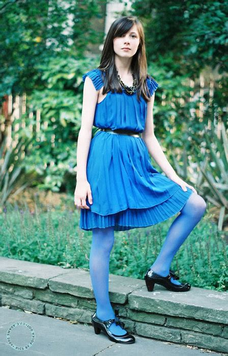 8 Ways To Wear Summer Clothes In Other Seasons by Tights 8 Ways To Wear Your Summer Dresses For Fall