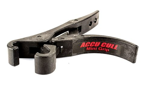 mini culle accu cull mini grip