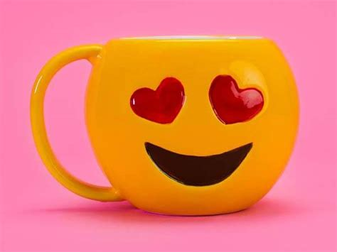 coffee mugs inspired  cute emojis gadgetsin