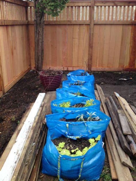 ikea garden bed inspiration for the patio and garden