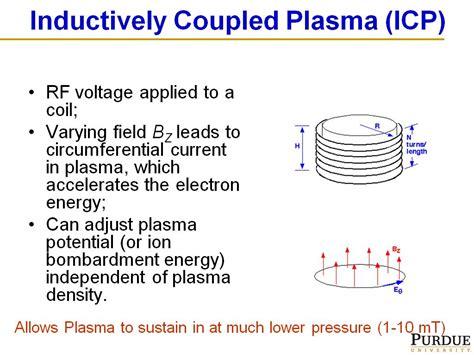 inductive coupled plasma ppt inductively coupled plasma ppt 28 images flammenspektroskopie ppt herunterladen upload