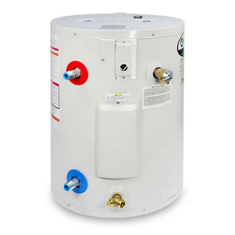 small electric water heater 10 gal ejc 10 ao smith ejc 10 10 gallon proline compact