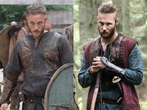Tv Show 2017 by Did You See Ragnar S Vikings Doppelg 228 Nger Tv Show Patrol