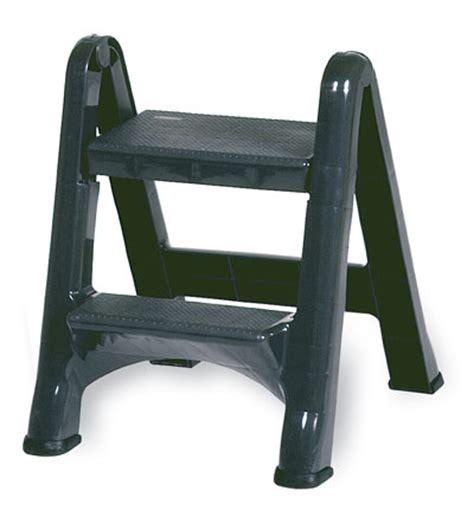 rubbermaid folding 2 step stool rubbermaid 4209 03 folding step stool two step 300 lbs cap