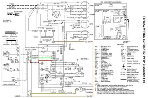 heat wiring diagram schematic comfortmaker heat