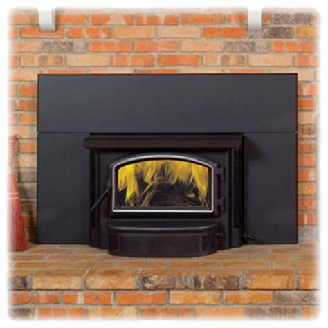 vermont fireplace vermont castings ssi30s40 medium insert surround modern