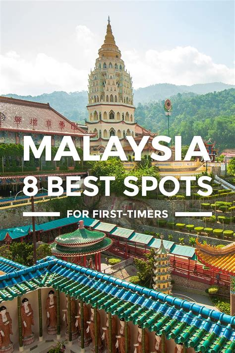 pin  detourista  travel guide blogs   malaysia