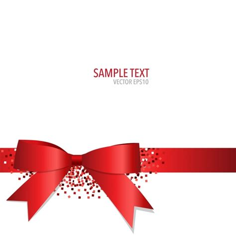 ribbon background background with a ribbon design vector free