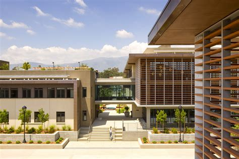 cpp housing login archdaily pomona college student housing ehrlich architects contemporary