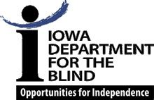 Iowa Commission For The Blind leap program teaches blind iowans skills to be independent
