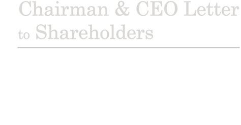 Annual Report Ceo Letter Dimon S Letter To Shareholders Annual Report 2016 Jpmorgan Co