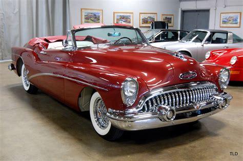 1953 buick skylark 1953 buick skylark