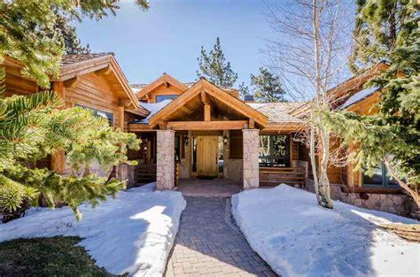 mammoth lakes homes for sale in juniper ridge