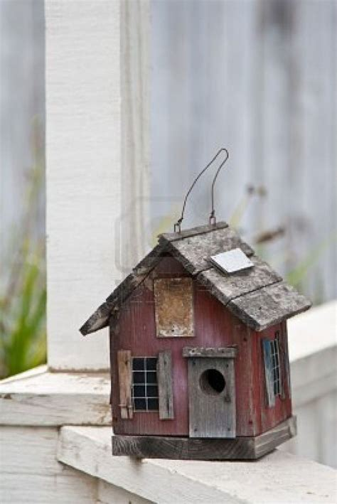 simple bird houses woodworking projects plans