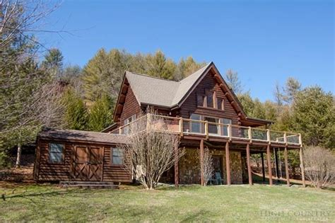 Cabins For Sale In Boone Nc by Boone Nc Log Cabins 400 000 449 999 Boonerealestate