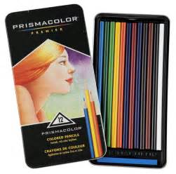 prism color pencils prismacolor premier colored pencil sets rex supplies