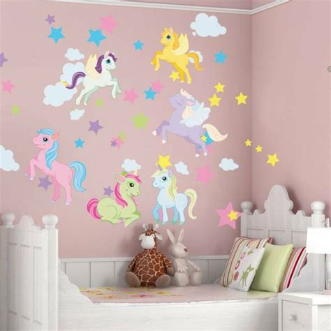 Unicorn Room Decor 9 Unicorn Inspired Bedroom For Https Interioridea Net