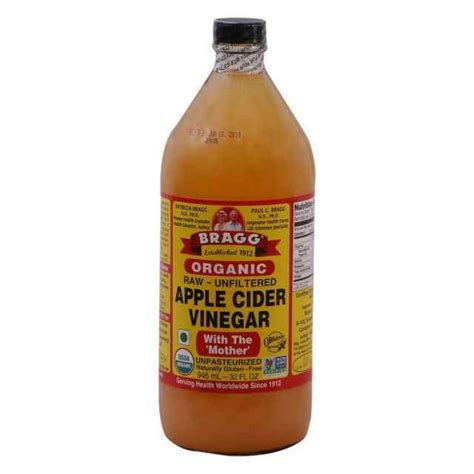 Apple Cider Vinegar 946 Ml buy braggs organic unfiltered apple cider vinegar 946