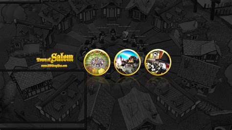 Town Of Salem Youtube Channel Art Banners Town Of Salem Will Template