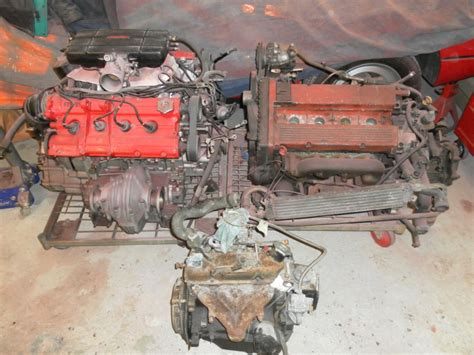 Lancia Engines General You That Buring Question Panda