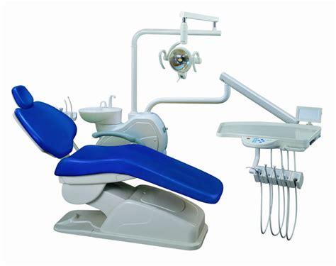 The Dentist Chair by Dental Chair