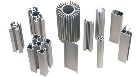 extruded aluminum sections aluminium sections aluminium extrusion suppliers