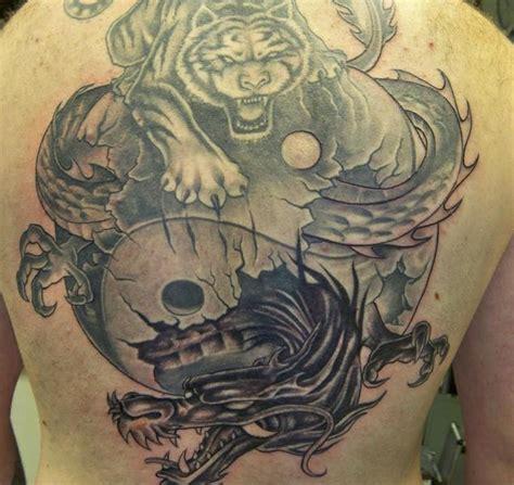 Imagenes De Leones Y Dragones   significado de dragones en tatuajes batanga