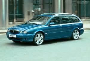 Jaguar X Type Images Jaguar X Type Estate 2004 2005 2006 2007 2008 2009