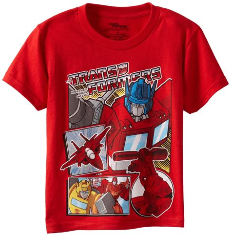 Tshirtt Shirt Transformers galleon transformers boys sleeve t shirt shirt 7