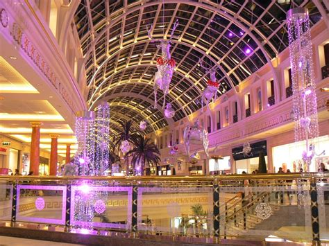 panoramio photo of trafford centre at christmas