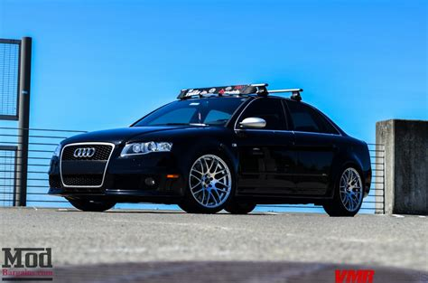 audi a4 b7 19 inch wheels snap b7 audi rs4 on vmr v718 wheels modbargains