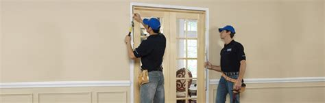 How To Install A New Interior Door by Interior Door Install Lowe S