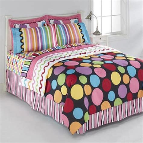polka dot bedding polka dot bedding totally kids totally bedrooms kids bedroom ideas