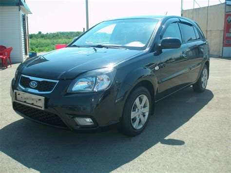 Kia 2010 For Sale 2010 Kia For Sale 1400cc For Sale