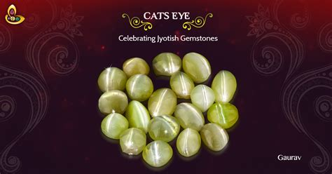 Sapphire Cat Eye Effect best cats eye gemstone effects and value
