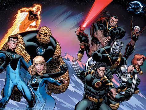 ultimate marvel ultimate marvel comics wallpaper 2992718 fanpop