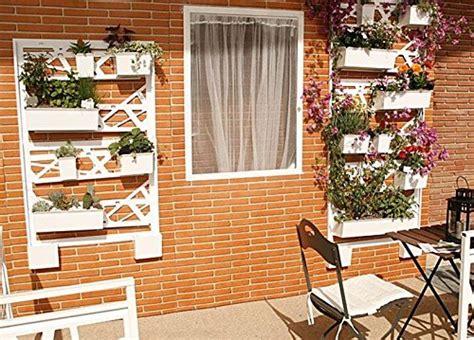 vasi per orto verticale 10 piante aromatiche da coltivare sul balcone