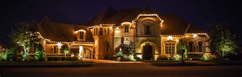 make more money with a holiday lighting company