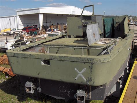 pbr boat for sale 1968 mark ii pbr vietnam era hall truck sales