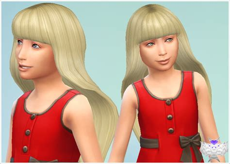 barbies stuffs hairstyles sims 4 hairs sims 4 hairs david sims barbie hairstyle for girls