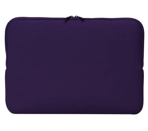 buy logik l15npp11 15 6 quot laptop sleeve purple free