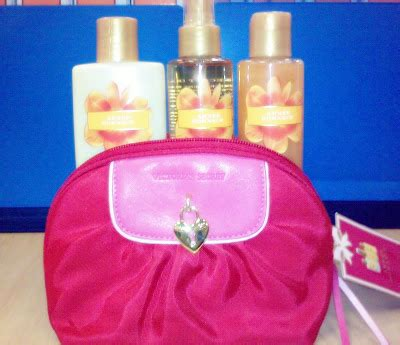 Harga Secret Satu Set sweet of mine secret care collection
