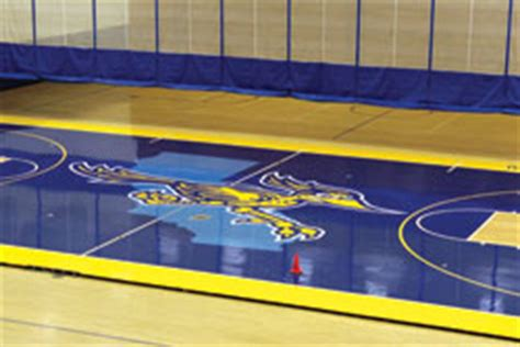 mens room bakersfield station universities make with basketball court aesthetics athletic business