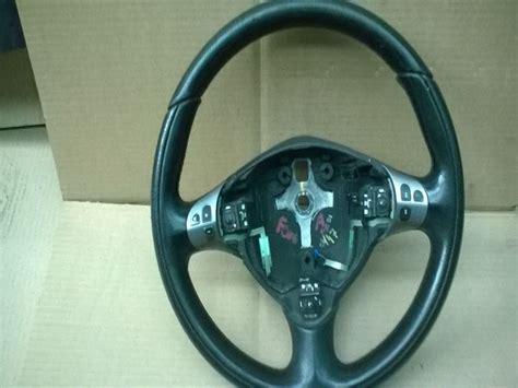 volante alfa 147 volante alfa romeo 147 mandos hierros foro desguace