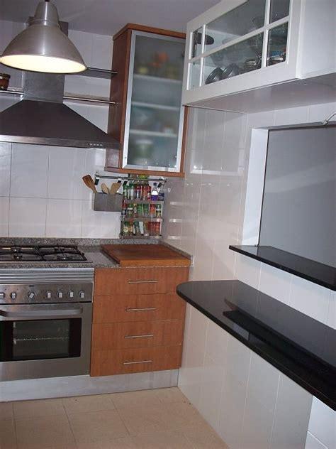 cocina en casa con 8403509472 la cocina con pasaplatos de ro100 decorar tu casa es facilisimo com need ideas for a kitchen