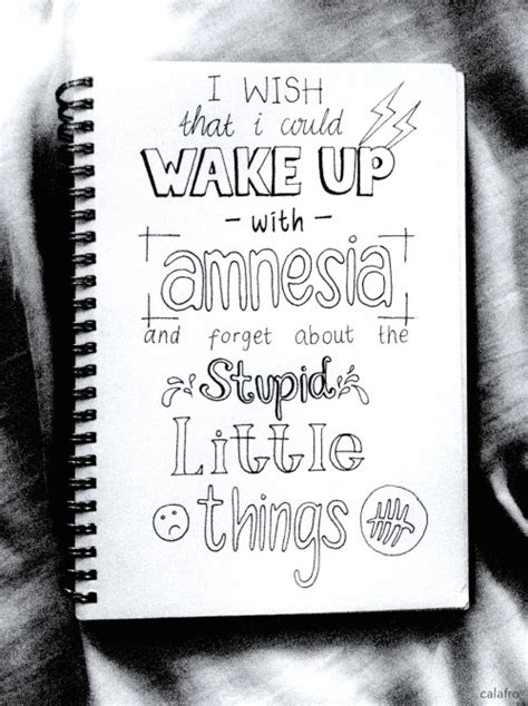 5 seconds of summer amnesia lyrics mine lyrics fan art drawings amnesia 5sos 5 seconds of