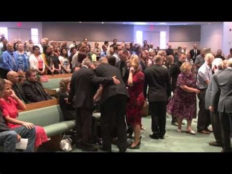 bro pearry green funeral service youtube