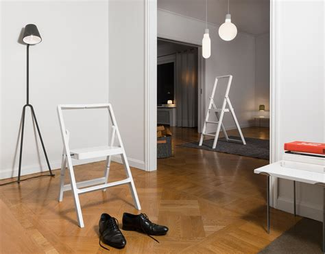 step design for house step stepladder library ladders from design house stockholm architonic