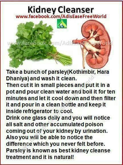 How Do I Detox My Kidneys by 100 Colon Cleanse Recipes On